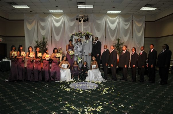 Casamento do Tyr 02