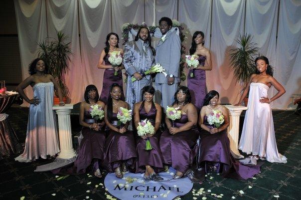 Casamento do Tyr 05