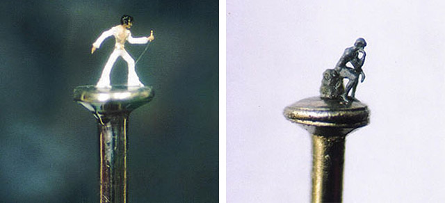 A arte microscópica de Willard Wigan 05