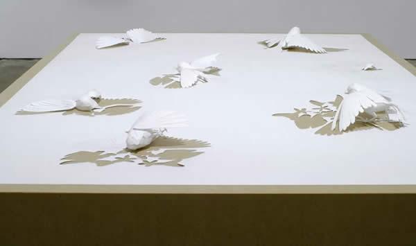Fazendo arte com papel