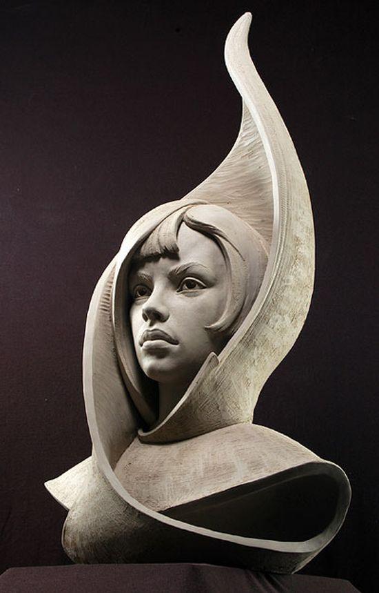 Bustos de Philippe Faraut