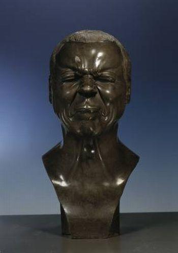Bustos de Franz Xaver Messerschmidt