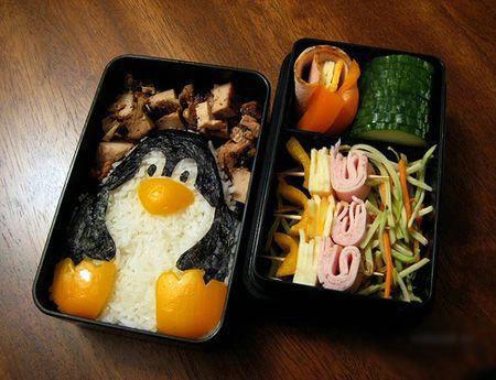 Arte em comida 08