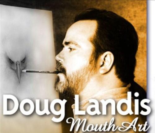 Desenhos de Dough Landis