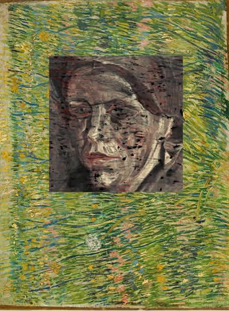 Raios X descobrem um Van Gogh oculto num quadro