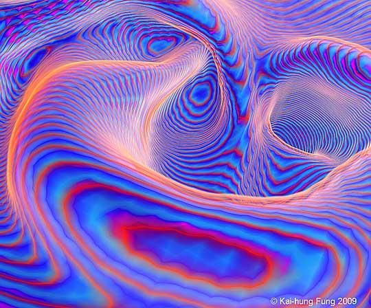 Arte em tomografia