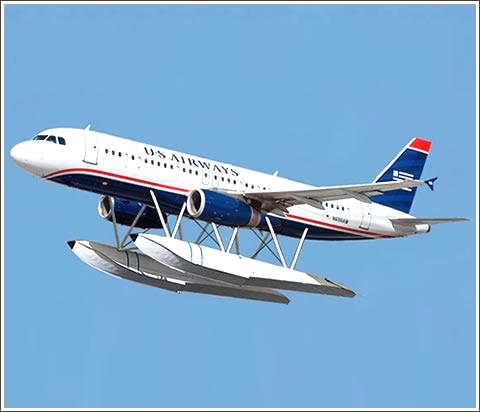 The Secret  (que quer dizer : O Segredo) - Caso US AirWays