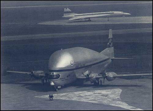 Avião estranho 04