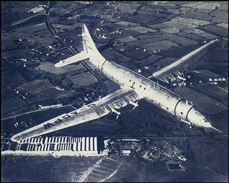 Avião estranho 05