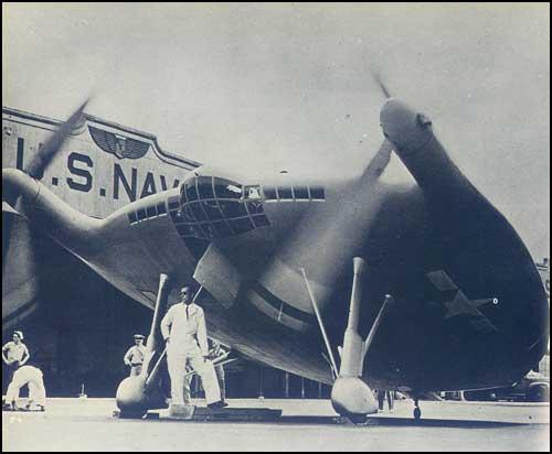 Avião estranho 11