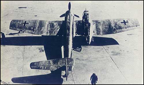 Avião estranho 12