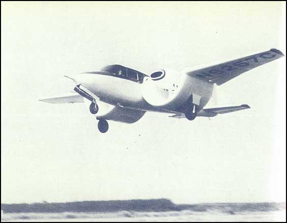 Avião estranho 18