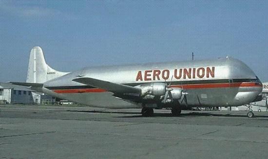 Avião feios 05
