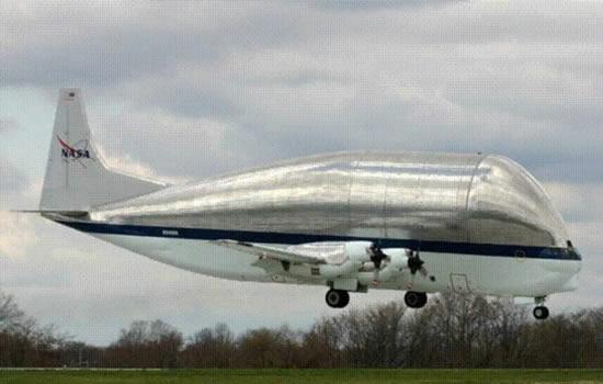 Avião feios 07