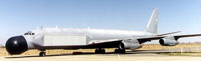 O avião narigudo