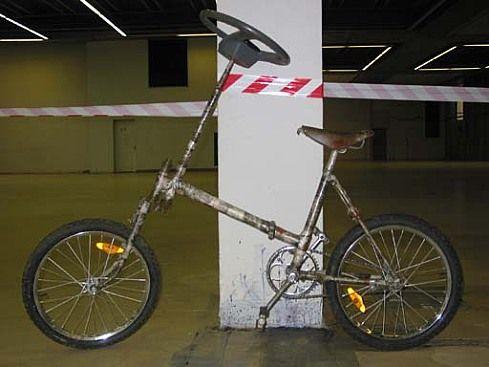 Bikes 01