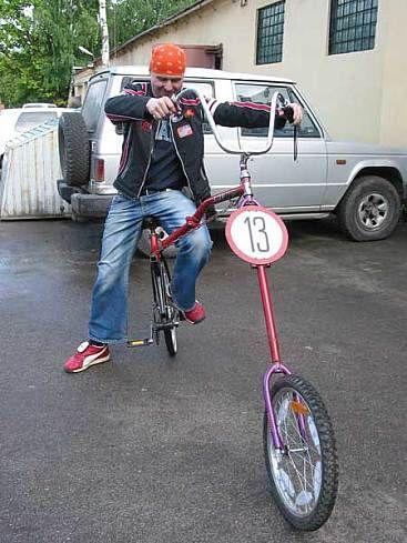 Bikes 07