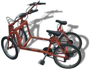 Bikes 16