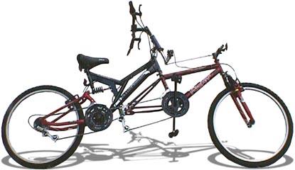 Bikes 17
