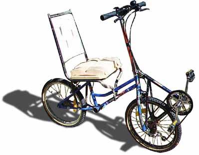Bikes 20