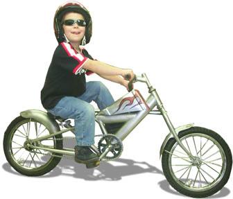 Bikes 21