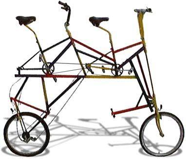 Bikes 25