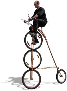 Bikes 26