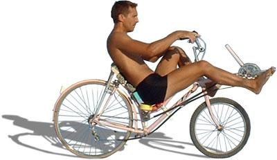 Bikes 29