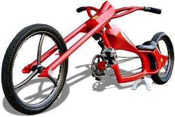 Bikes 31