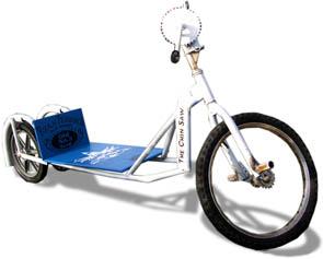 Bikes 34