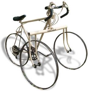 Bikes 36