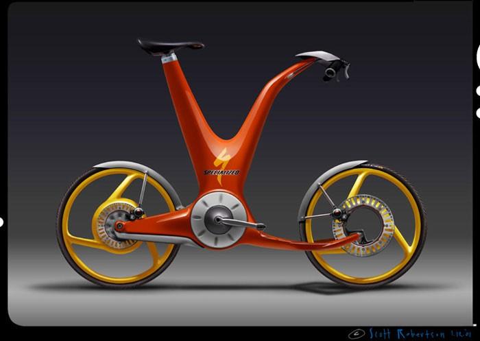 Bike 34
