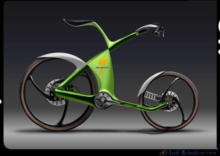 Bike 35