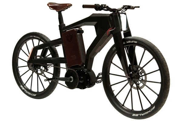 BlackTrail BT-01, a bike elétrica definitiva