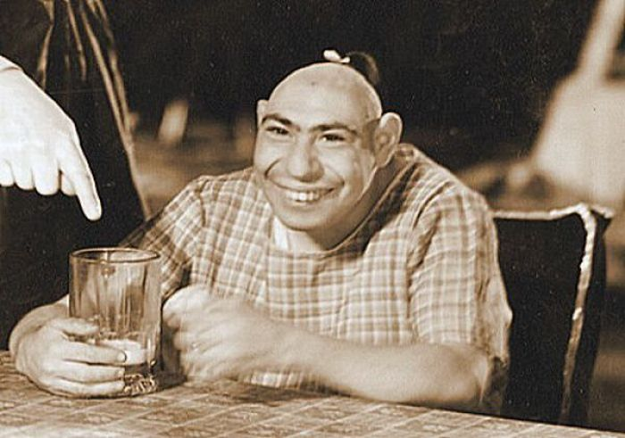 Schlitzie Surtees