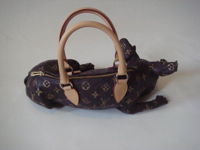 Bolsa Cachorro