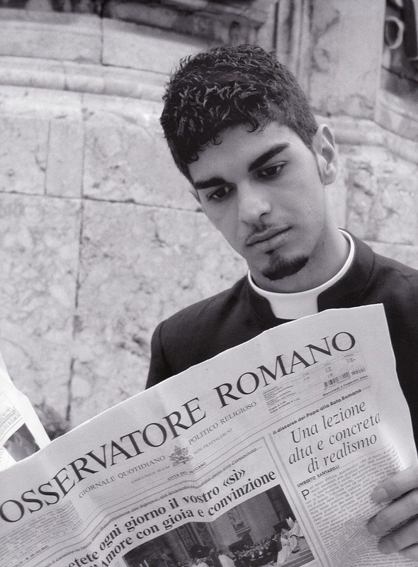 Calend�rio do vaticano 2009