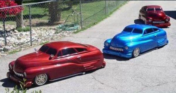 Carros que ninguém gostaria de ter