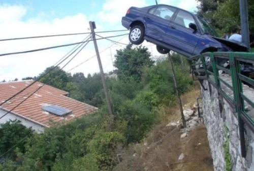 Ténicas de estacionamento