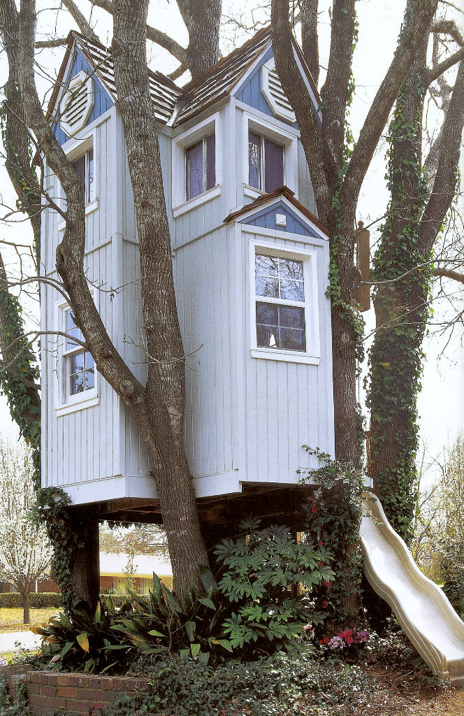 Casa na �rvore 16