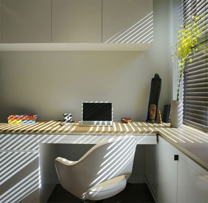 Maximização de espaço para o seu pequeno apartamento