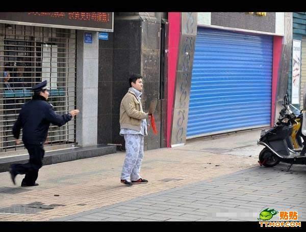 Chinesinho vs Mundo