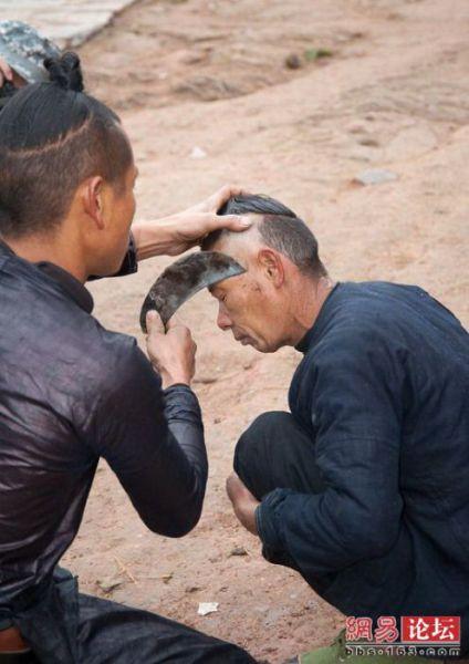 Corte de cabelo à foice  05