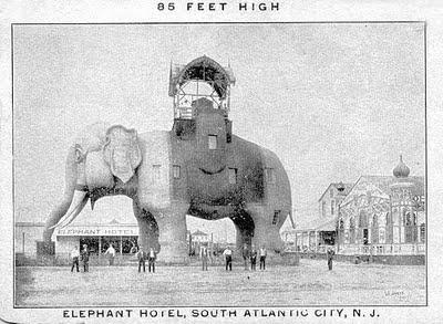Hotel Elefante