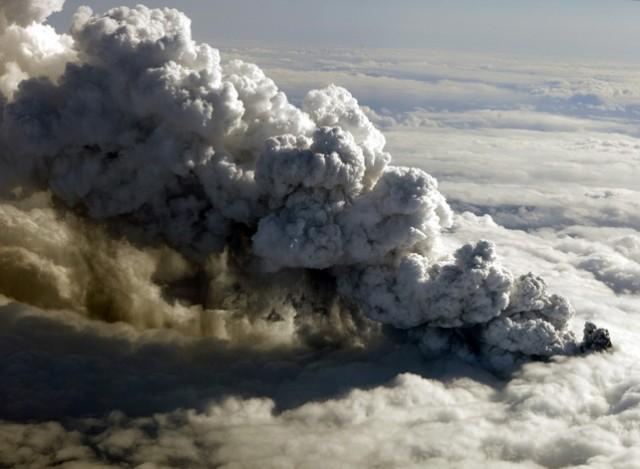 Erupção do Eyjafjallajokull