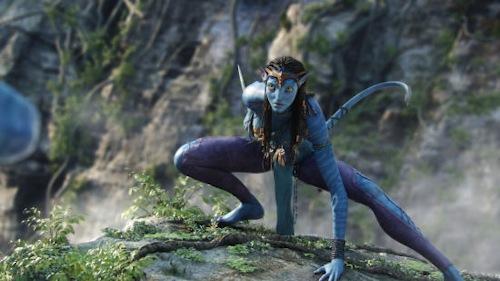10 coisas que não sabia do filme Avatar