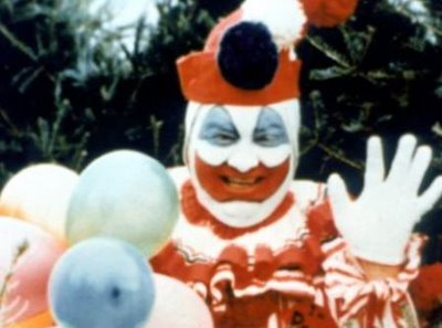 John Wayne Gacy: o palha�o assassino