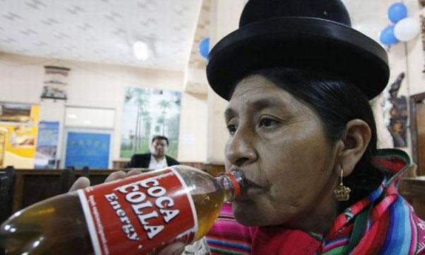Coca Colla