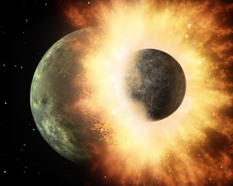 Cientista da Nasa desmente fim do mundo em 2012