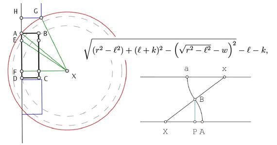 Matemático cria a fórmula perfeita para estacionar um carro